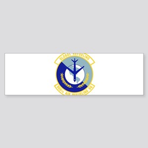 906_air_refueling_sq Bumper Sticker